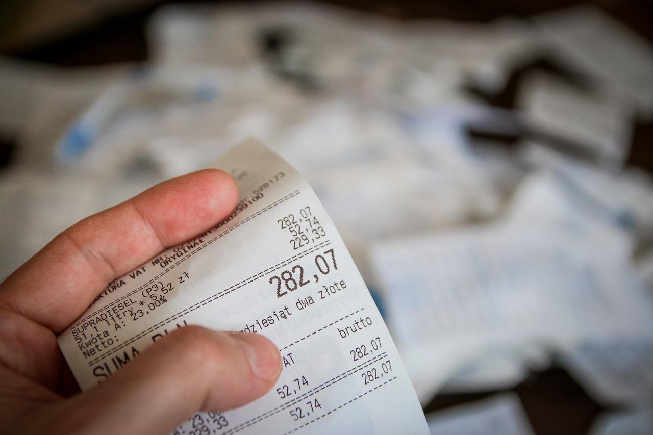 Penser à payer ses impôts est très important.
