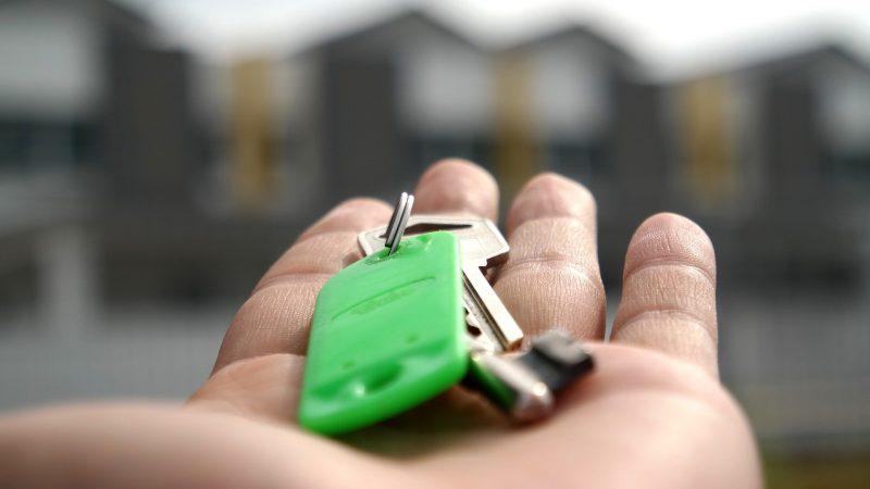 Crédit immobilier : tous les voyants sont au vert pour débuter l'année 2021